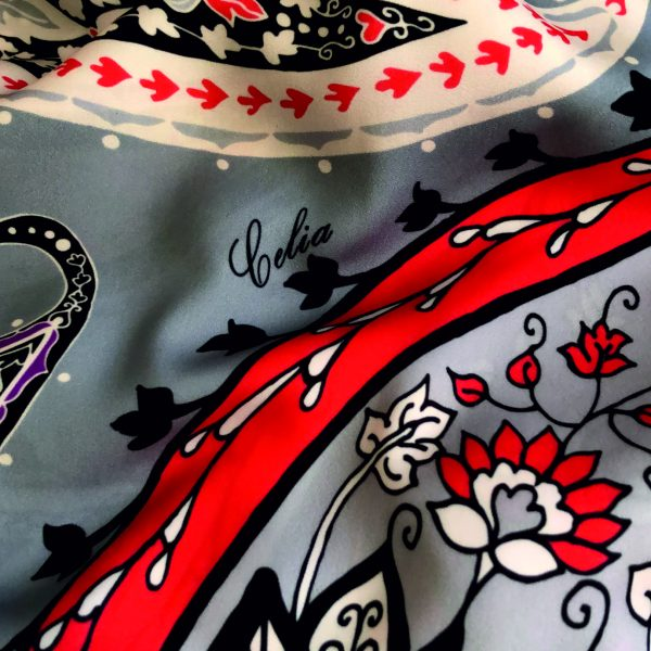 pañuelo personalizado